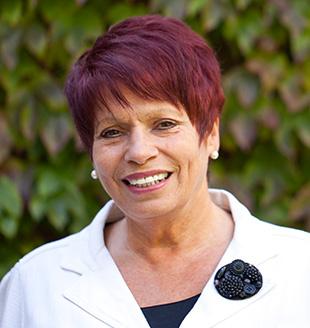 Barbara Morgan, Practice Manager at Leonard Gray.