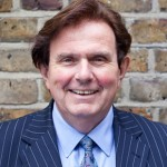 Richard Randall, Senior Partner at Leonard Gray.